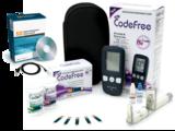 CodeFree血糖监测系统